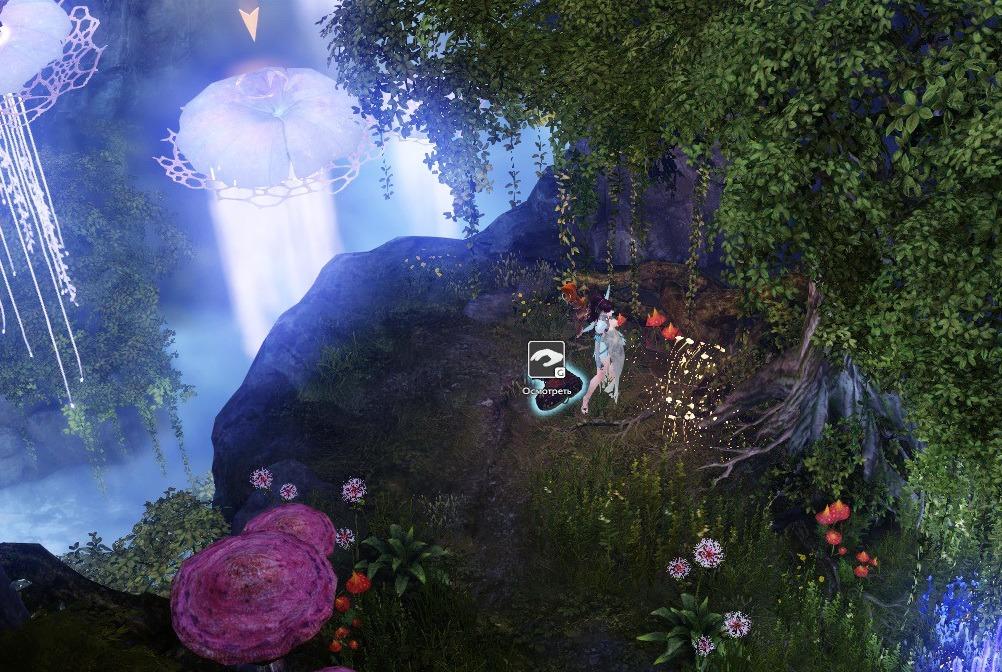 перемещение на острове чудес в лост арк