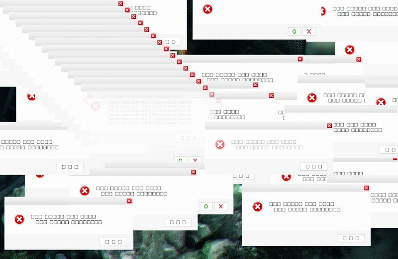 Лост Арк: «Карта сокровищ», цепочка заданий «Последний нюхль», эмоция «Error» («/ошибка») и титул «Жду гостей»