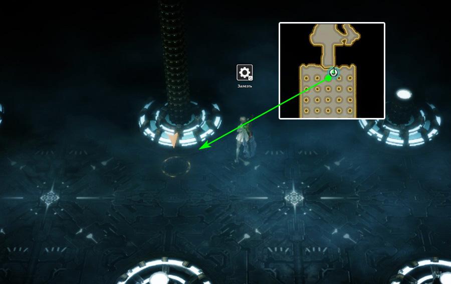 Квесты по карте сокровищ лост арк