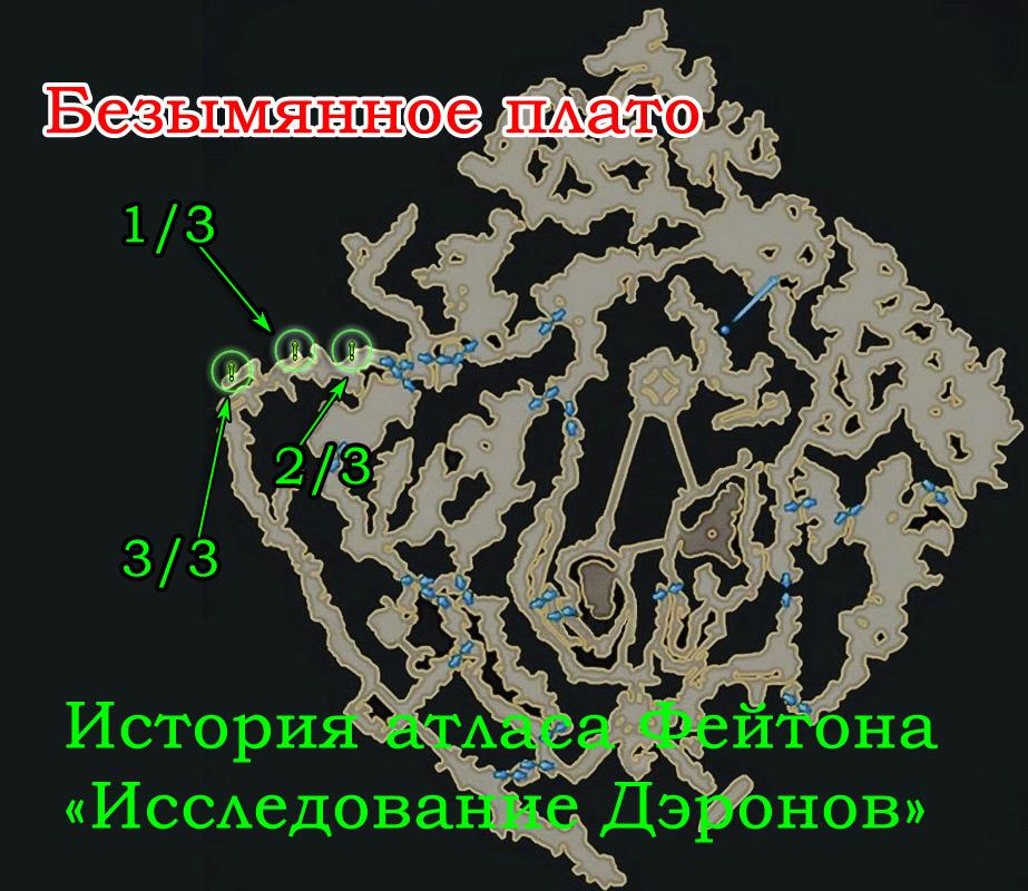 03 atlas fejtona skrytaya istoriya issledovanie dehronov