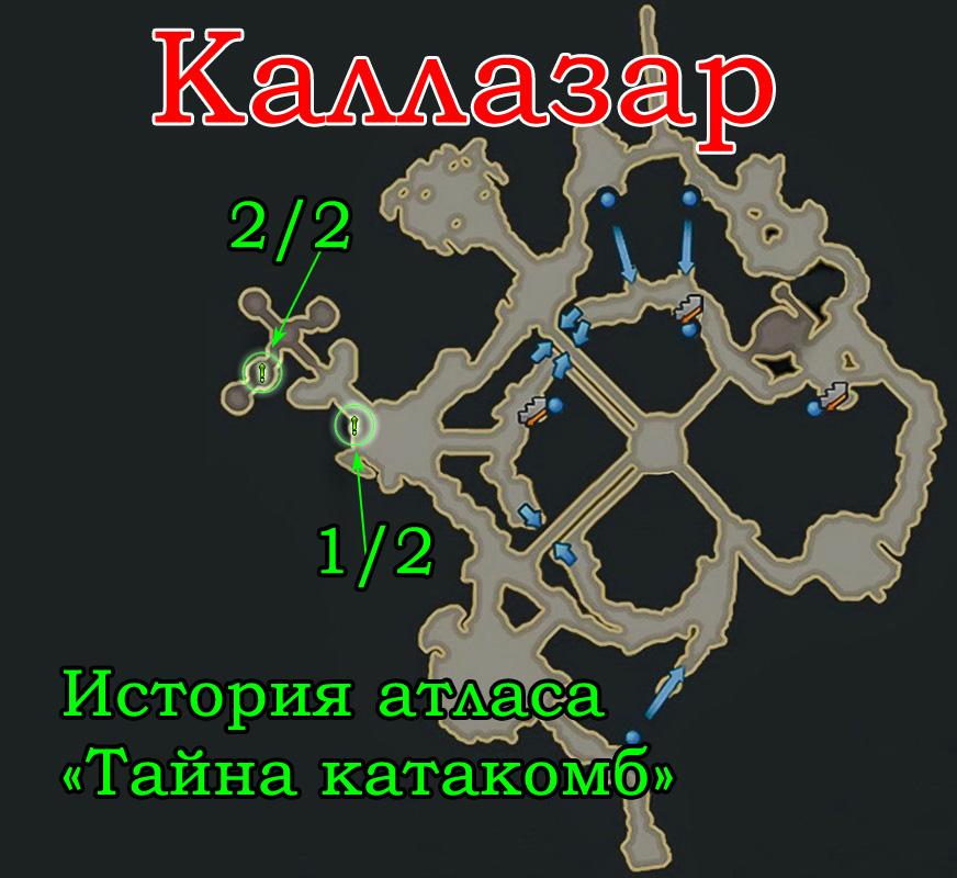 04 istoriya atlasa fejtona tajna katakomb