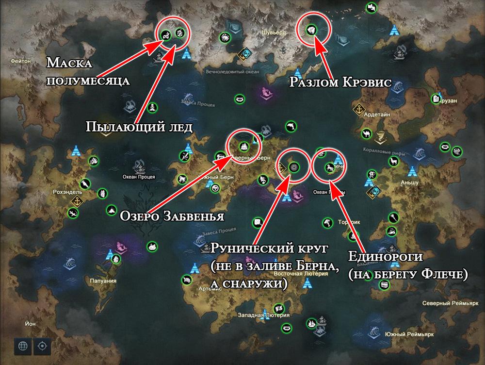 Морские приключения за репутацию с нипами в лост арк 2.0