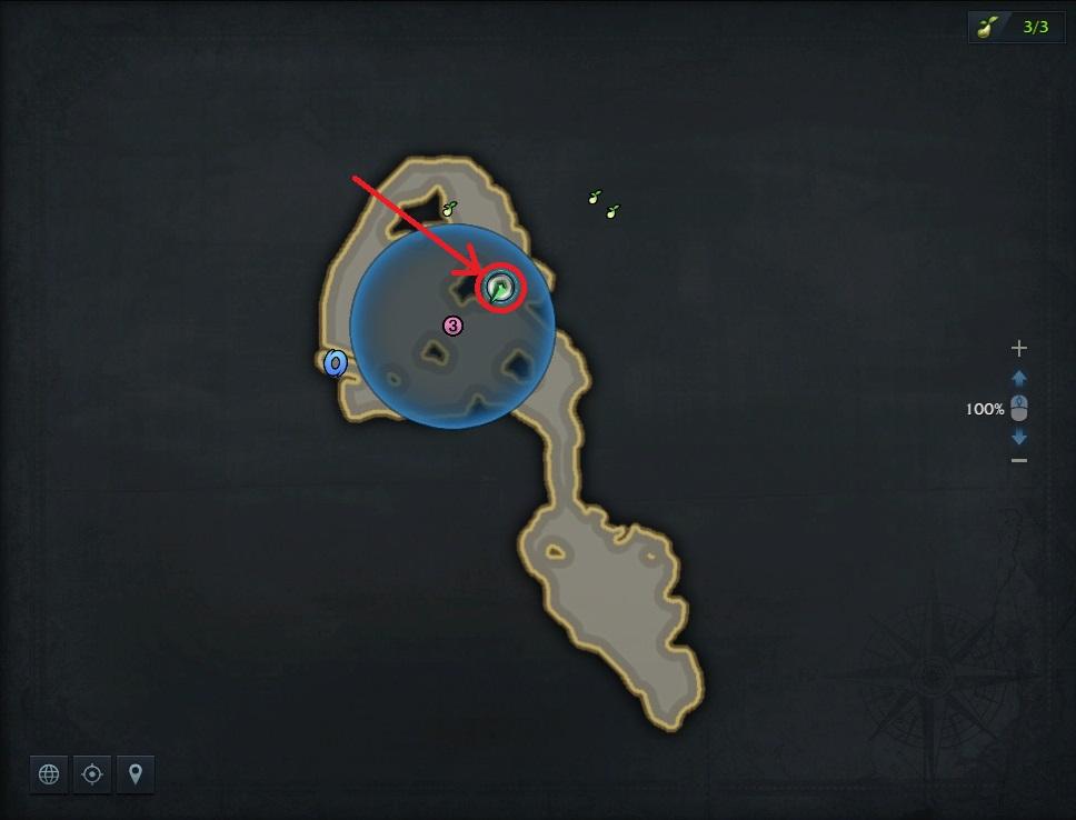 Мусор на черепашьем острове