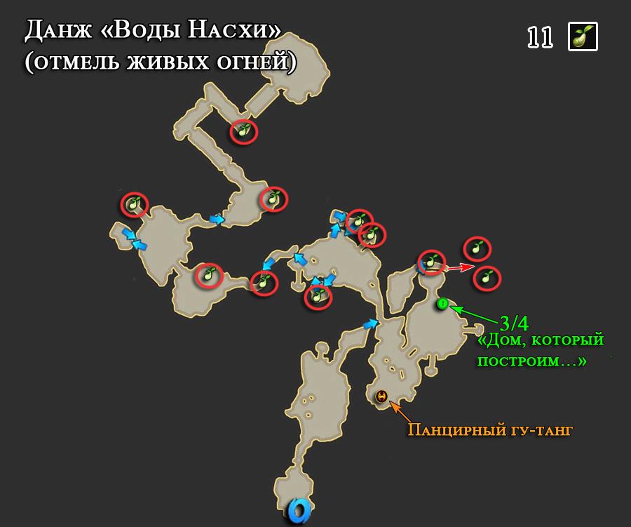 04 lost ark papuanika atlas iskatelya vody naski 1