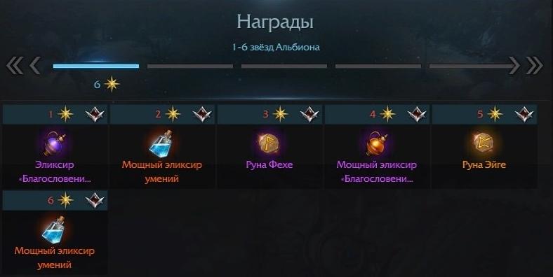 """Звезды альбиона в обновлении """"папуаника"""" Лост Арк 2.0"""