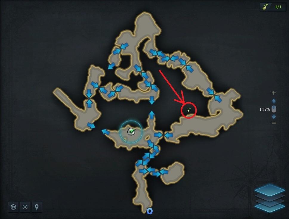 Бамбуковый остров в Лост Арк: мококо